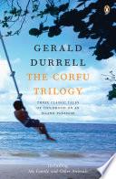 The Corfu Trilogy Pdf/ePub eBook
