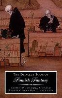 The Dedalus Book Of Finnish Fantasy [Pdf/ePub] eBook