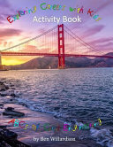 Exploring Careers with Kids Activity Book  ABCs of Civil Engineering