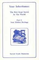 Your Inheritance Book