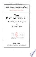 Works of Maurus Jókai: The day of wrath, tr. by R. Nisbet Bain