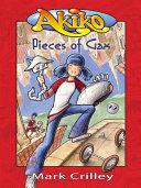 Akiko: Pieces of Gax [Pdf/ePub] eBook