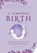 A Timeless Birth Book