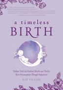A Timeless Birth Pdf/ePub eBook
