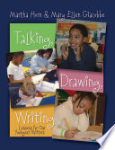 Talking  Drawing  Writing
