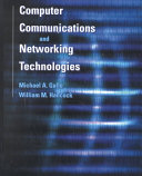 Computer Communications and Networking Technologies
