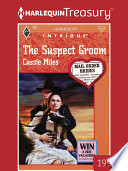 The Suspect Groom Book PDF