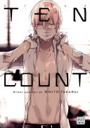 Ten Count  Vol  1  Yaoi Manga