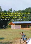 Good Deeds  Good Design