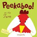 Peekaboo  on the Farm