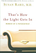 That s how the Light Gets in Book PDF