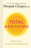Total Meditation Pdf/ePub eBook