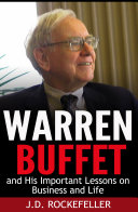 Warren Buffett and His Important Lessons on Business and Life [Pdf/ePub] eBook