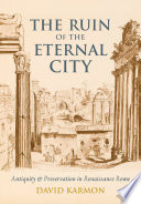 Book Cover: The Ruin of the Eternal City
