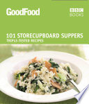 Good Food  101 Store cupboard Suppers