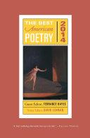 The Best American Poetry 2014