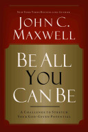 Be All You Can Be Book PDF