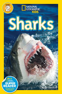 National Geographic Readers: Sharks