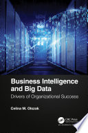 Business Intelligence And Big Data Book