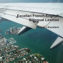 Excellan French-English Bilingual Lexicon