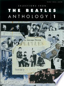 Selections from The Beatles Anthology  Volume 1  Songbook