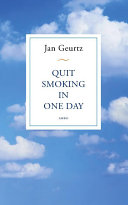 Quit smoking in one day