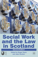 Social Work and the Law in Scotland