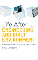 Life After...Engineering and Built Environment