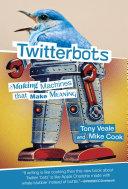 Pdf Twitterbots Telecharger