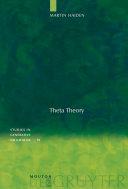 Theta Theory