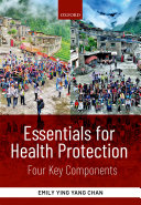 Essentials for Health Protection Pdf/ePub eBook