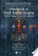 Handbook of Small Animal Imaging Book