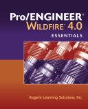 Pro Engineer Wildfire 4 0 Essentials