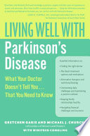 Living Well With Parkinson S Disease