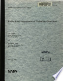 Probabilistic Assessment of Composite Structures Book