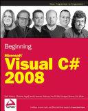 Beginning Microsoft Visual C  2008