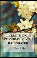 Everything Is Possible To Will Illustrated Book PDF