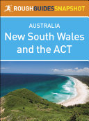 New South Wales and the ACT  Rough Guides Snapshot Australia