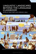 Linguistic Landscapes Beyond the Language Classroom Pdf/ePub eBook