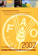 Inseguridad Alimentaria 2002