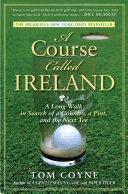 Pdf A Course Called Ireland