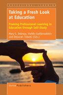 Taking a Fresh Look at Education Pdf/ePub eBook