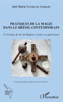 Pratiques de la magie dans le Brésil contemporain Pdf/ePub eBook