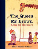 The Queen   Mr Brown Book