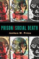 Pdf Prison and Social Death Telecharger