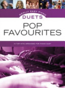 Really Easy Piano Duets