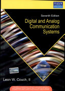 Digital Analog Communication Systems 7 E