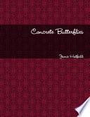 Concrete Butterflies Book PDF