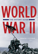 The Oxford Guide to World War II