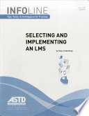 Selecting and Implementing an LMS